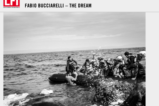 The Dream on leica Magazine
